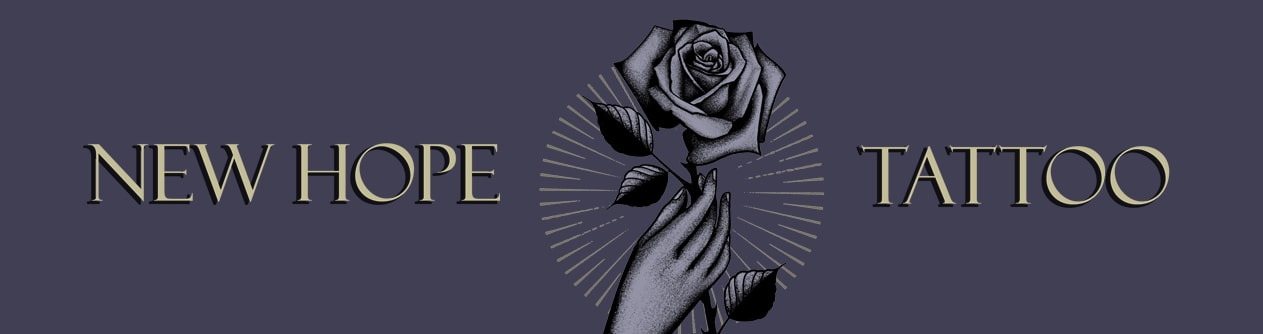 New Hope Slider Banner