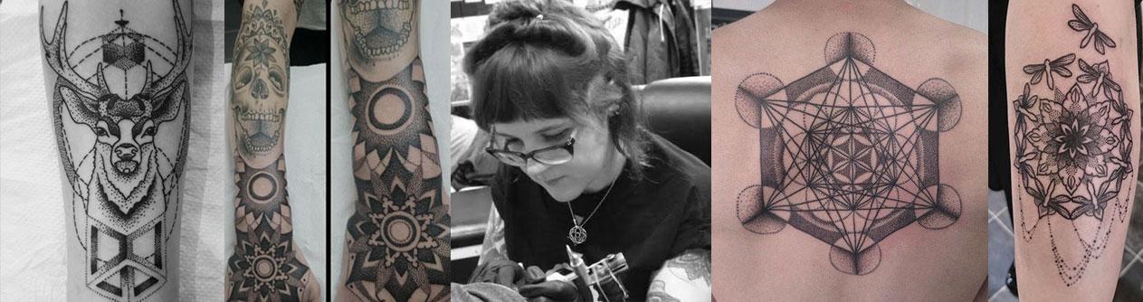 Sarah Duncan Tattoo Artist