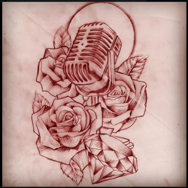 Chris: Tattoo Designs